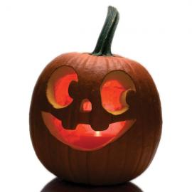 Halloween Concert: Stanford Wind Symphony and Stanford Symphony Orchestra