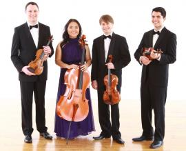 The Calidore String Quartet
