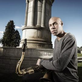 Joshua Redman photo